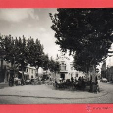 Postales: PRAT DE LLOBREGAT. CASA CONSISTORIAL. Lote 49923696