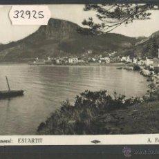 Postales: ESTARTIT - VISTA GENERAL - FOTOGRAFICA A. FARGNOLI - (32925). Lote 49944570