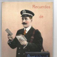 Postales: GERRI DE LA SAL .- RECUERDO .- MINI FOTOGRAFIAS .- SIN CIRCULAR . Lote 50115918