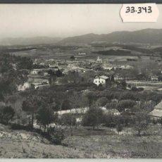 Postales: LLINAS DEL VALLES - 8 - VISTA PARCIAL - EXCL· NOGUERAS - ED· SOBERANAS - (33343). Lote 50153992