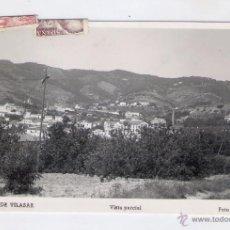 Postales: VILASSAR DE DALT -VISTA PARCIAL - FOTO RUIZ. Lote 50192848