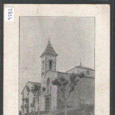 Postales: SANTUARI DE NOSTRA SENYORA DE PUIGLAGULLA - P9582. Lote 50430693
