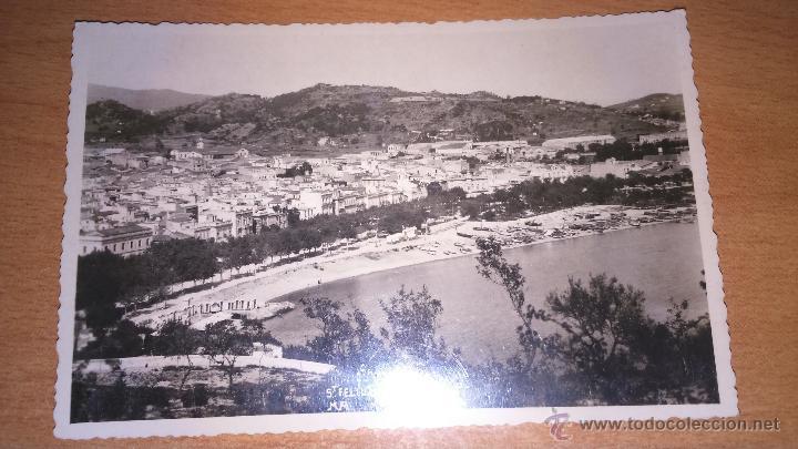 SANT FELIU DE GUIXOLS VISTA GENERAL (Postales - España - Cataluña Moderna (desde 1940))