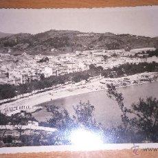Postales: SANT FELIU DE GUIXOLS VISTA GENERAL. Lote 50666619