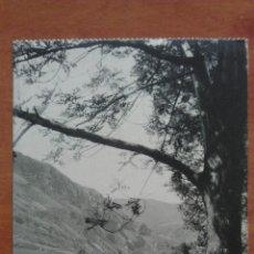 Postales: CAMPRODÓN - MONESTIR DE SANT PERE - POSTAL CAMPRODÓN. Lote 50871127