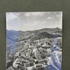 Postales: POSTAL CORBERA DEL LLOBREGAT Nº 9639 ZERKOWITZ FOTOGRAFO, 1957. Lote 50914590