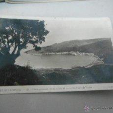 Postales: PORT DE LA SELVA VISTA GENERAL. Lote 50953490