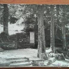 Postales: 1957 VIALDREU - FONT DE L ´AURENCIA. Lote 50997188