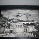 Postales: POSTAL 6211 BARCELONA ATRACCIONES TIBIDABO -- ESCRITA 1959 - . Lote 51035496