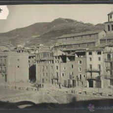 Postales: POBLA DE LILLET - FOTOGRAFICA - (35137). Lote 51049115