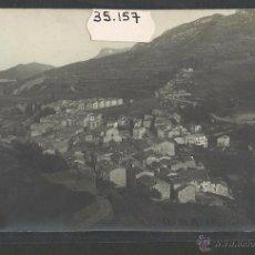 Postales: POBLA DE LILLET - FOTOGRAFICA - (35157). Lote 51049404