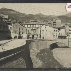 Postales: POBLA DE LILLET - FOTOGRAFICA - (35163). Lote 51049492