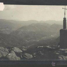 Postales: POBLA DE LILLET - FOTOGRAFICA - (35169). Lote 51049613