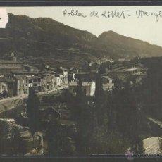 Postales: POBLA DE LILLET - FOTOGRAFICA - (35182). Lote 51049781