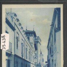 Postales: VILADECANS - 6 - CARRER DEL PRAT DE LA RIBA - ROISIN - (35638). Lote 51249377
