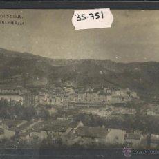 Postales: CORNUDELLA DE MONTSANT - DESDE EL CALVARI - FOTOGRAFICA - (35751). Lote 51253112