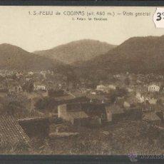 Postales: SANT FELIU DE CODINES - 1 - VISTA GENERAL - ROISIN - (35937). Lote 51443665