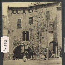 Postales: TARRAGONA - FORO ROMANO - MARSAL FOT - (36175). Lote 51526671
