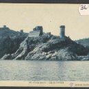 Postales: TOSSA - 105 - CAP DE TOSSA - ROISIN - (36320). Lote 51602542
