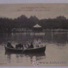 Postales: ANTIGUA POSTAL DE PUIGCERDA - PHOTOTYPIE LABOUCHE. Lote 51647775