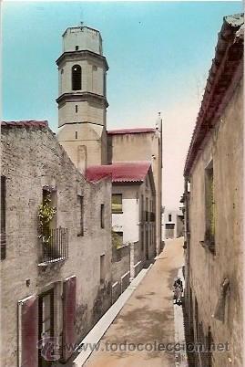 Antigua postal n 10 sant vicen dels horts cas comprar - Casas de alquiler en sant vicenc dels horts ...