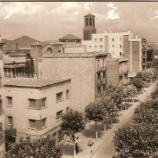 Postales: CORNELLA (BARCELONA), RAMBLA CLAVE - EXCLUSIVAS CARRASCO Nº 5 EDIT. FIR - CIRCULADA. Lote 51691053