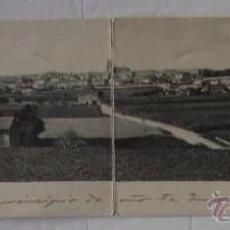 Postales: ANTIGUA POSTAL PANORAMICA DE PALAFRUGELL. Lote 51791313
