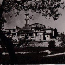 Postales: P- 2821. POSTAL DE LA FIGUERA, TARRAGONA. VISTA GENERAL.. Lote 51941996