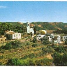 Postales: SAN CEBRIA DE VALLALTA. Lote 52303466