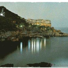 Postales: HOTEL CAP SA SAL. BEGUR- BAGUR. DE 1967 RECIEN CONSTRUIDO. Lote 52343579