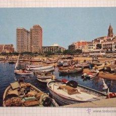 Postales: POSTAL GERONA - PALAMOS - 1968 - CYP GE 2242 - SIN CIRCULAR. Lote 52346014