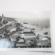 Cartes Postales: POSTAL DE MONGAT, BARCELONA VISTA PARCIAL 1960. Lote 52441686