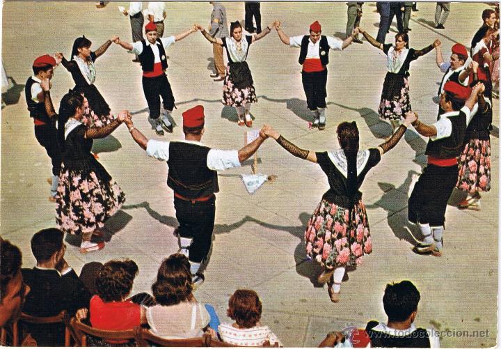 Resultado de imagen de sardana baile