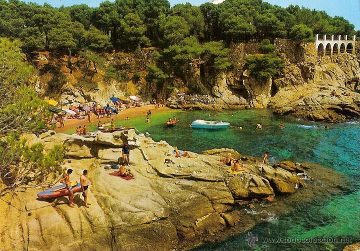 Platja D Aro Girona Cala Sa Cova Cyp Nº 20 Vendu En Vente Directe 52615111