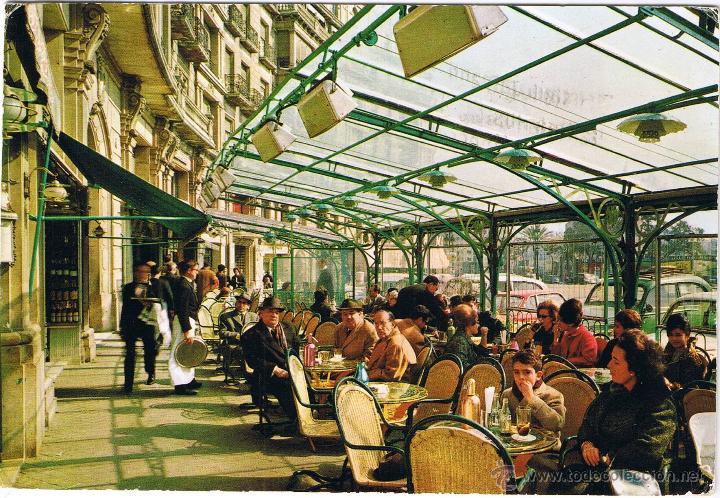 Barcelona Terraza Sandor Circulada Sold Through Direct
