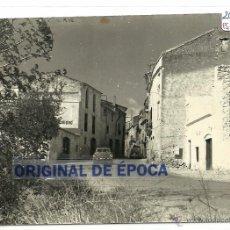 Postales: (PS-46770)POSTAL DE PERELLO. Lote 52757266