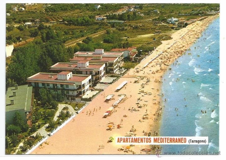 tarragona playa larga apartamentos medite comprar