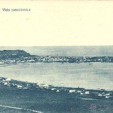 Postales: 1 - PALAMÓS (GIRONA) VISTA PANORÁMICA - FOT. THOMAS .- BARCELONA .-. Lote 52761912