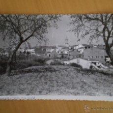 Postales: POSTAL FOTOGRAFICA - ESPARRAGUERA - VISTA PARCIAL. Lote 52831997