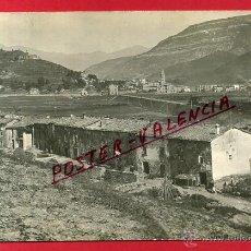 Postales: POSTAL GERONA, CAMPDEVANOL, BARRIO DE LA CRUZ ..., FOTOGRAFICA , ORIGINAL ,P82646. Lote 52863656