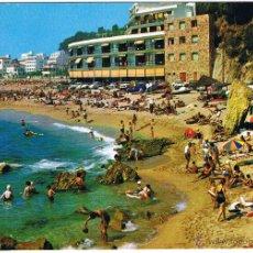 Postales: GERONA - LLORET DE MAR - CIRCULADA. Lote 52876478