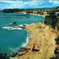 Postales: GERONA - LLORET DE MAR - CIRCULADA. Lote 52876996