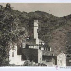 Postales: POSTAL FOTOGRÁFICA - 4. POBOLEDA. VISTA PARCIAL - CIRCULADA - AÑO 1965. Lote 52880204