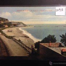 Postales: ARENYS DE MAR - EL PORTINYOL - ED· JOSE BRAS - (38918). Lote 52943295