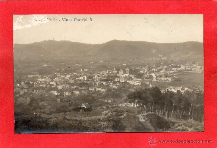 HORTA. J B 5 VISTA PARCIAL (Postales - España - Cataluña Antigua (hasta 1939))