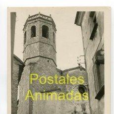 Postales: COPONS - IGLESIA PARROQUIAL - Nº8. Lote 53040011