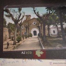 Postales: TONA - SANTUARIO DE NTRA. SRA DE LOURDES - PORTAL DEL COL·LECCIONISTA***. Lote 53086372