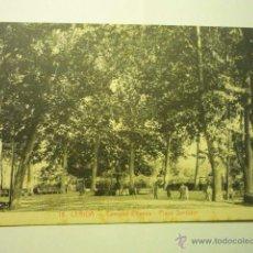 Postales: POSTAL LERIDA CAMPOS ELISEOS- PL.SURTIDOR BB. Lote 53467164