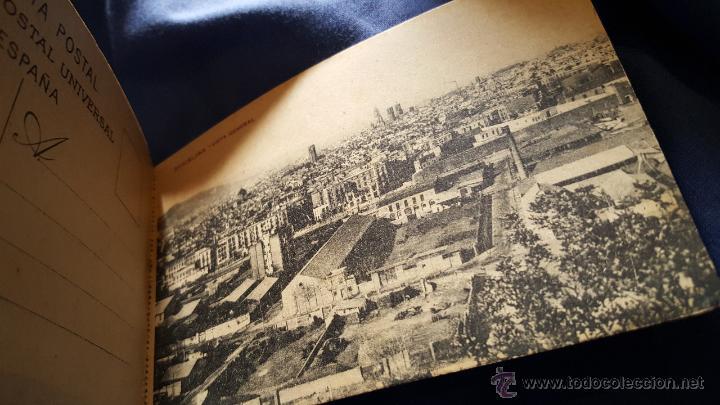 Postales: POSTAL - BARCELONA, LOTE DE 24 TARJETAS POSTALES ANTIGUAS, SIN USO, COMO NUEVAS - Foto 2 - 53566334