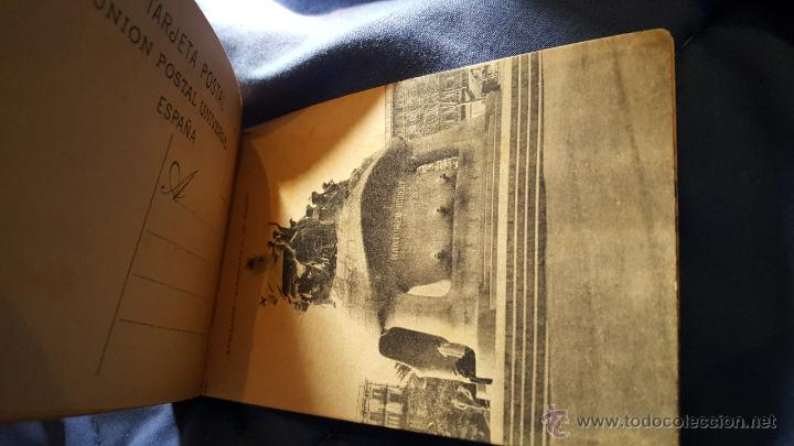 Postales: POSTAL - BARCELONA, LOTE DE 24 TARJETAS POSTALES ANTIGUAS, SIN USO, COMO NUEVAS - Foto 3 - 53566334